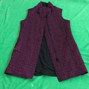 Mycra Pac tunic vest EUC